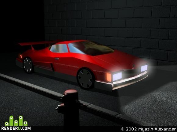 preview Sportcar