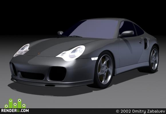 preview Porscher 2000