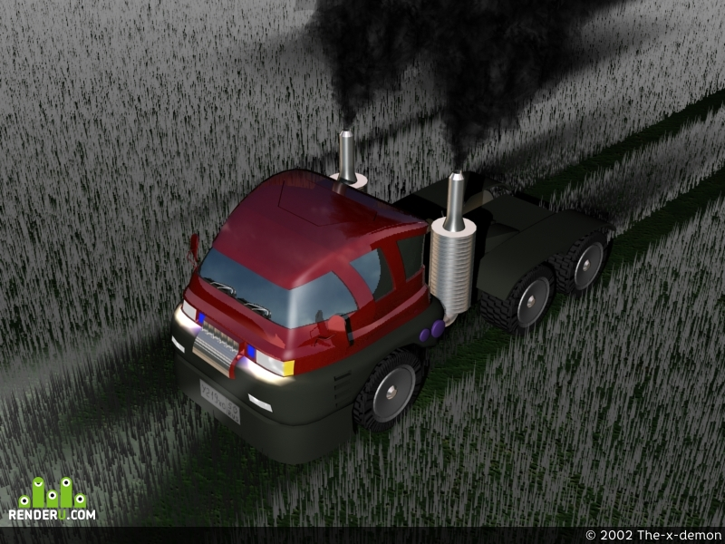 preview SoftTruck
