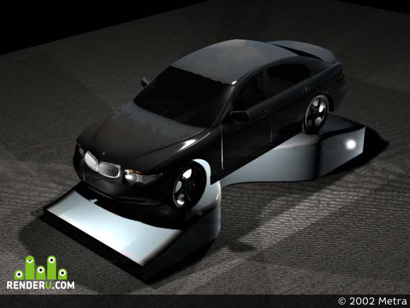 preview BMW7