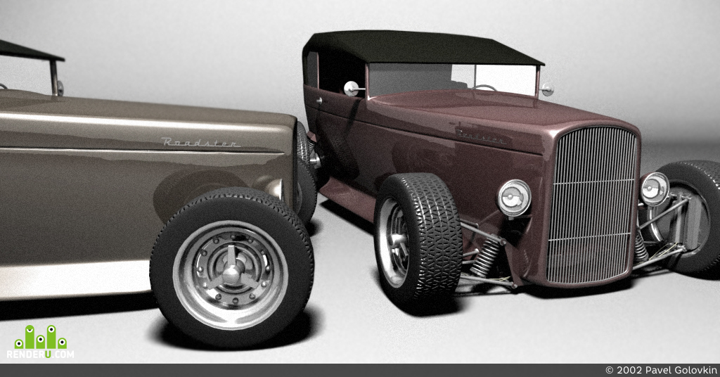 preview Roadster