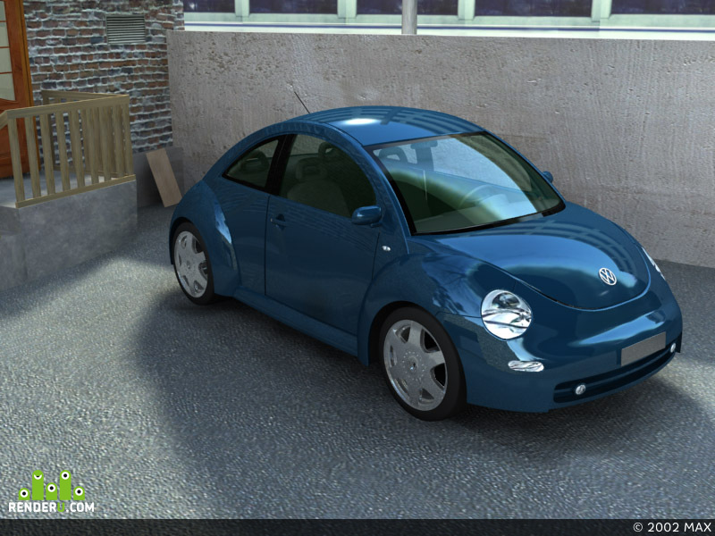 preview New Beetle