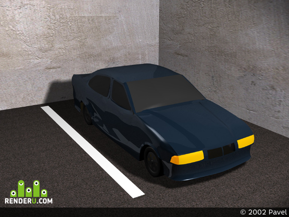 preview BMW 3
