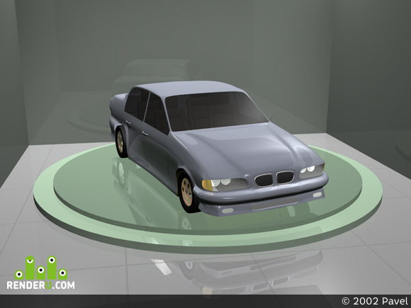 preview BMW 3 ver 1.1