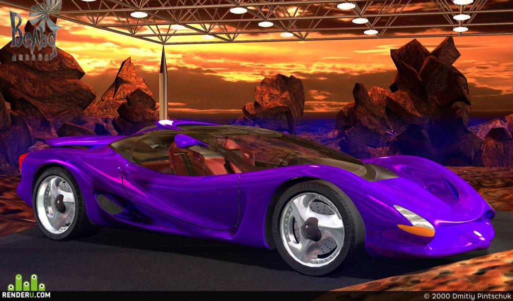 preview CAR_CAR