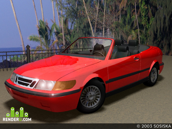 preview SAAB 900