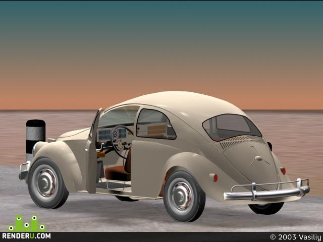 preview volkswagen 1200