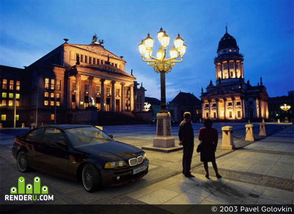 preview bmw 330ci