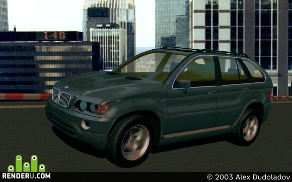 preview BMW_X5