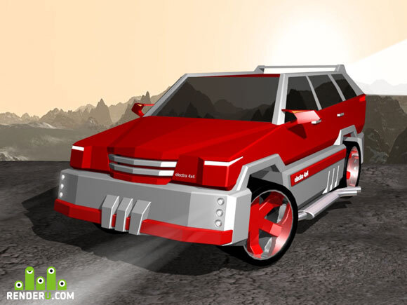 preview electra4x4