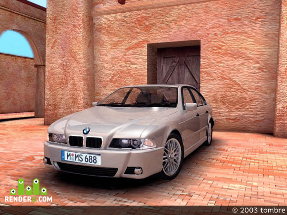 preview BMW M5