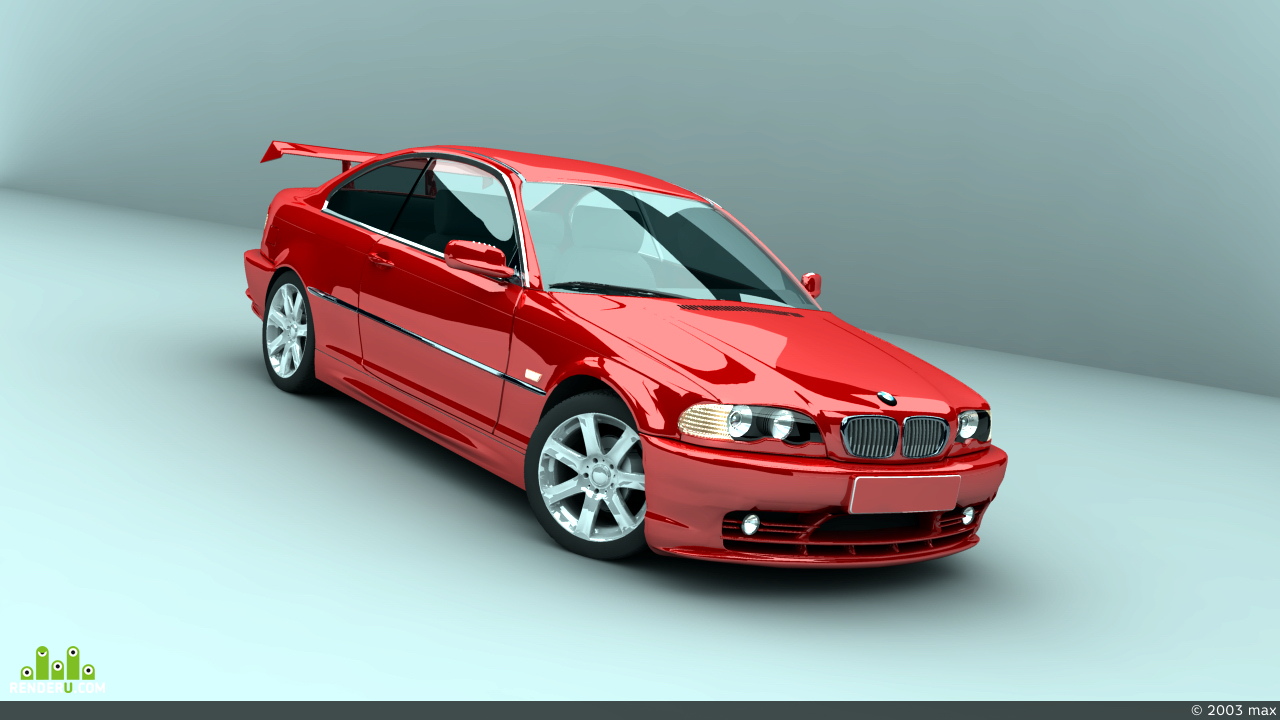 preview BMW 3 Series