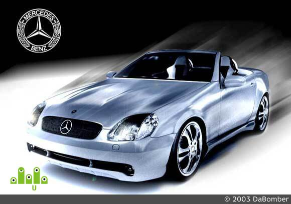 preview Mercedes
