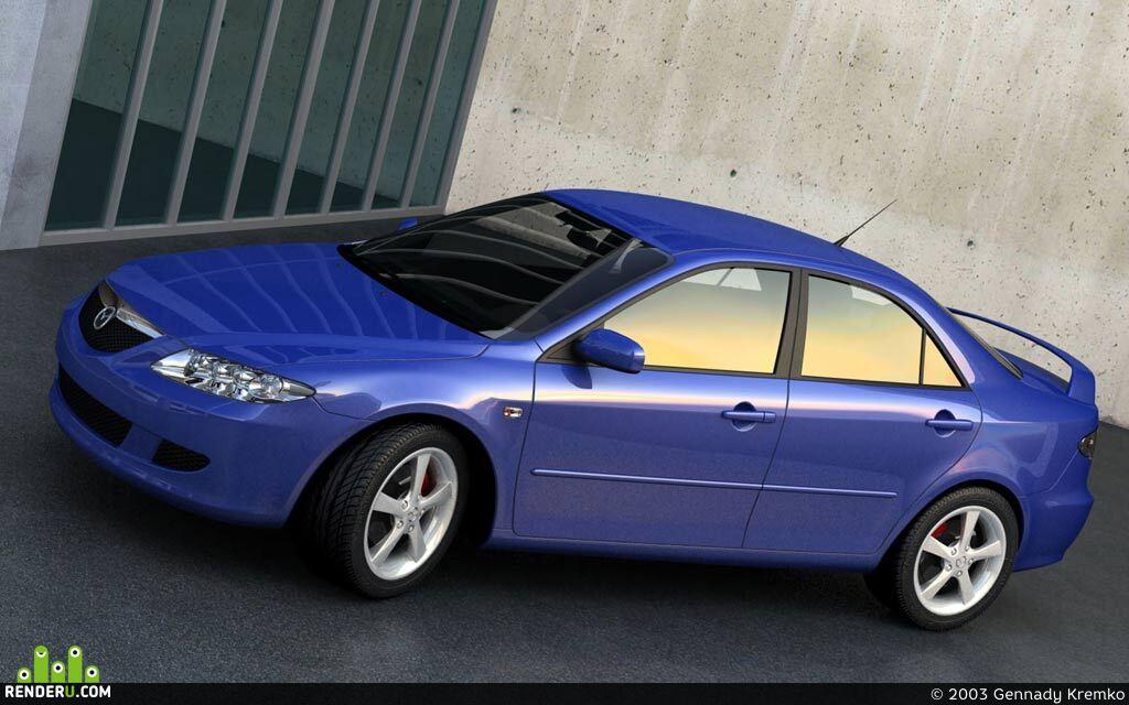 preview Mazda_6