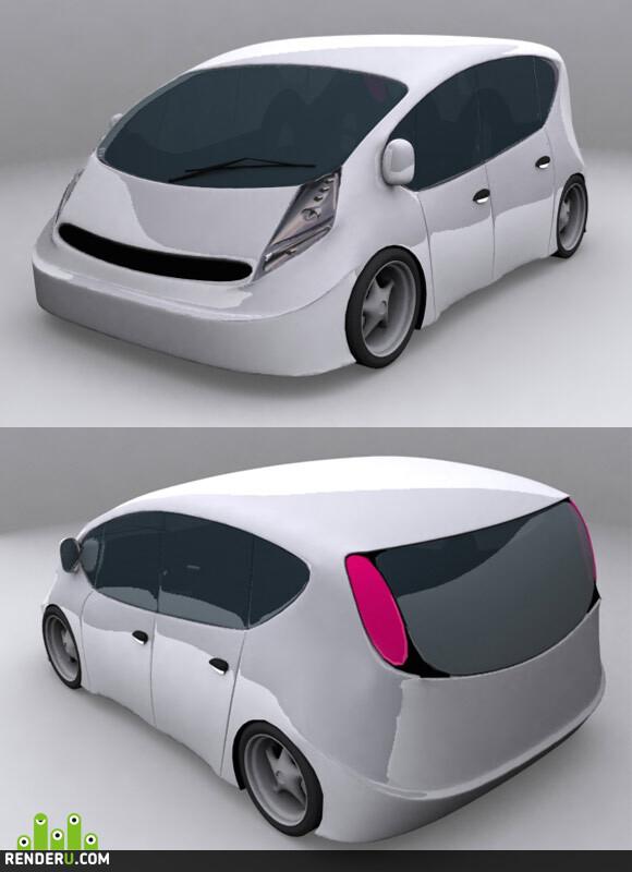 preview minivan