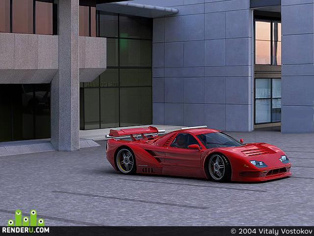 preview COBRA GT