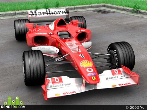 preview Formula -1