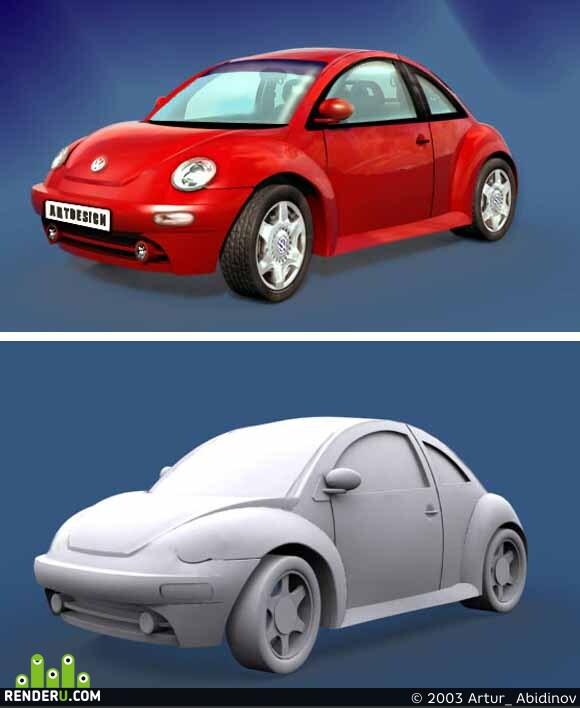 preview VW juk