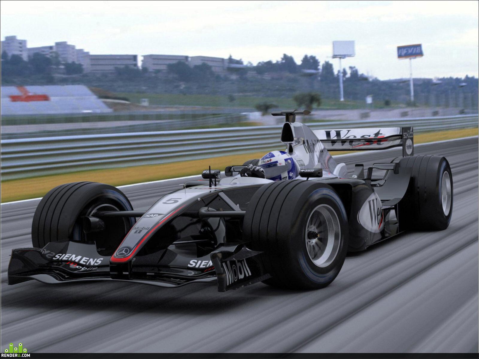 preview McLaren-full speed ahead