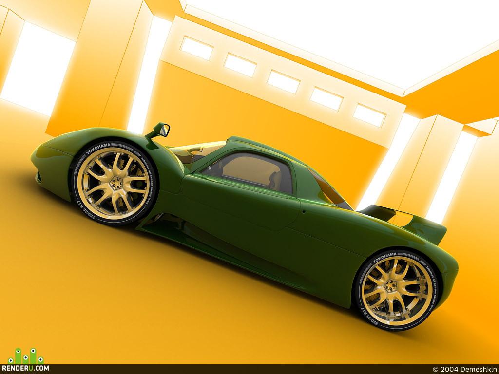 preview GTR v2.0