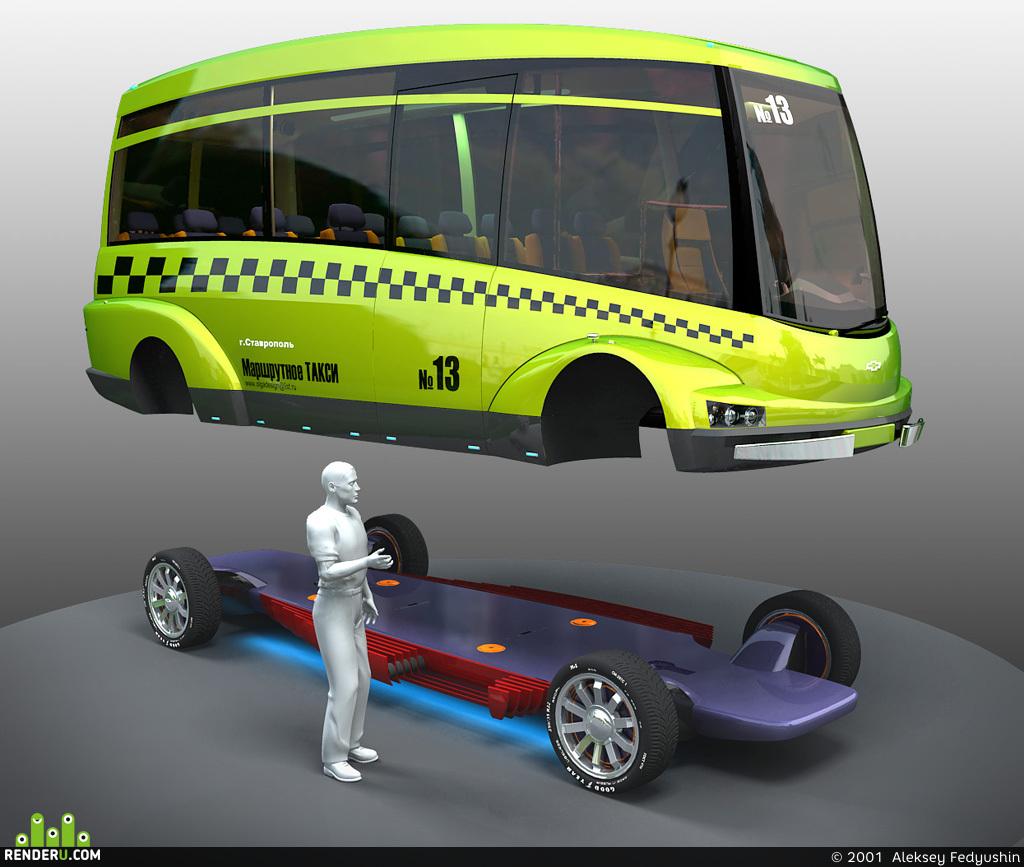 preview marshrutnoe taksi