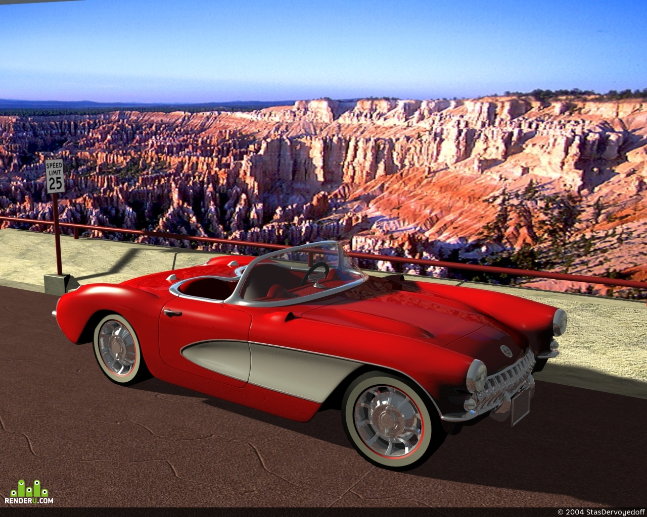 preview Chevrolet Corvette