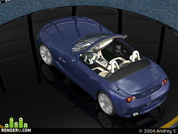 preview BMW_Z4
