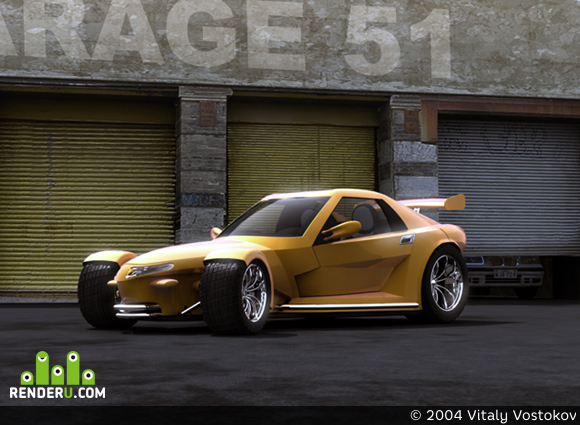 preview Roadster Prototype v1