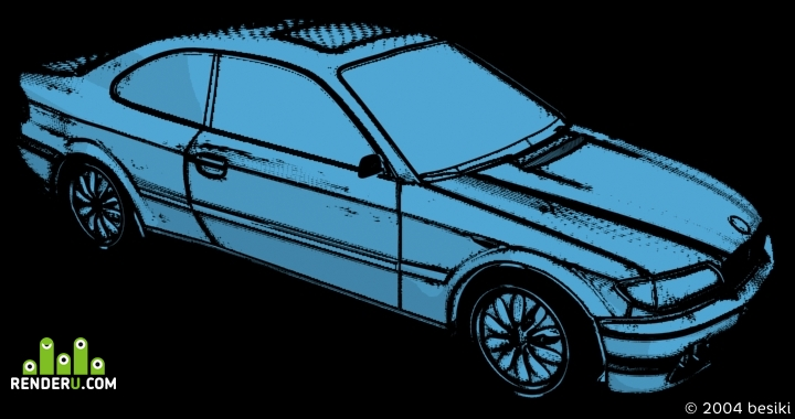 preview BMW s3