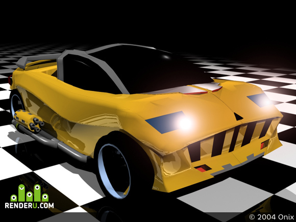 preview Onix Car