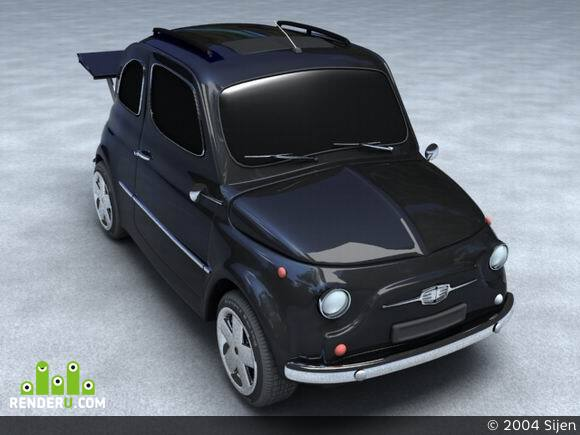 preview fiat 500