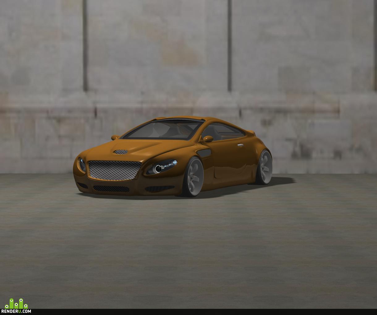 preview LX concept car