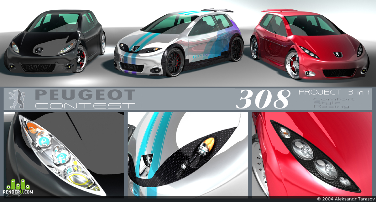 preview Peugeot