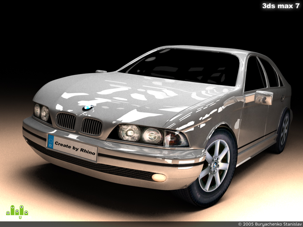 preview Car BMW