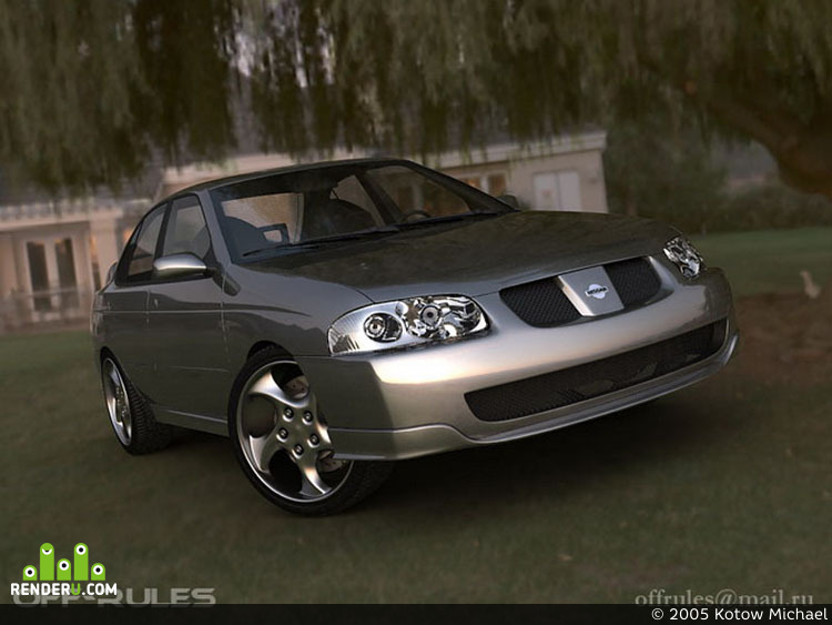 preview Nissan Sentra