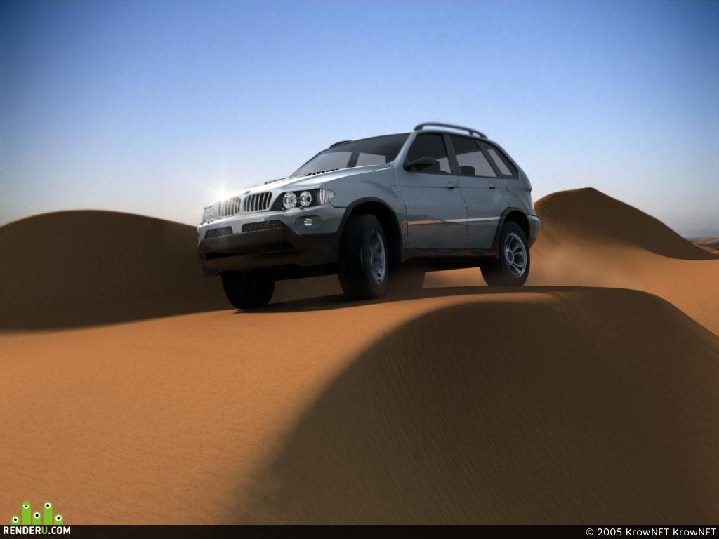 preview BMW X5