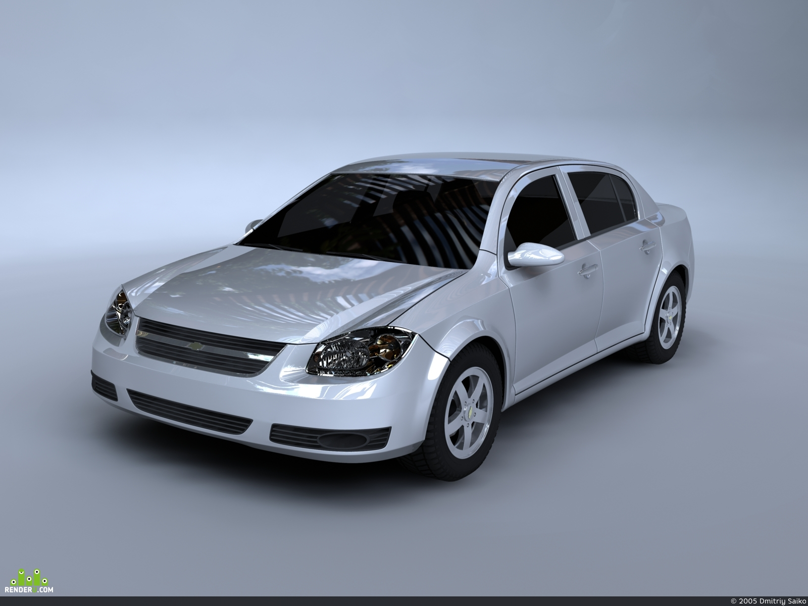 preview Chevrolet Cobalt