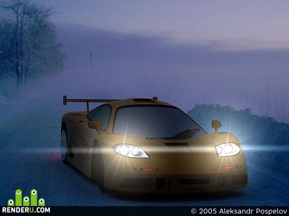 preview McLarenLM