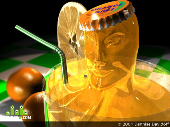 preview NatuRAL Orange Juice