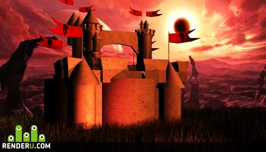 preview Castle