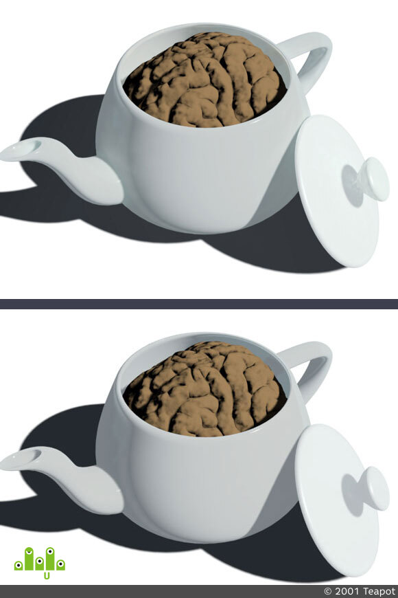 preview Avtoportret Teapot-a