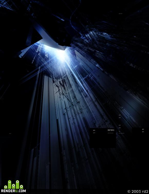 preview sektor 9 (elevator shaft)