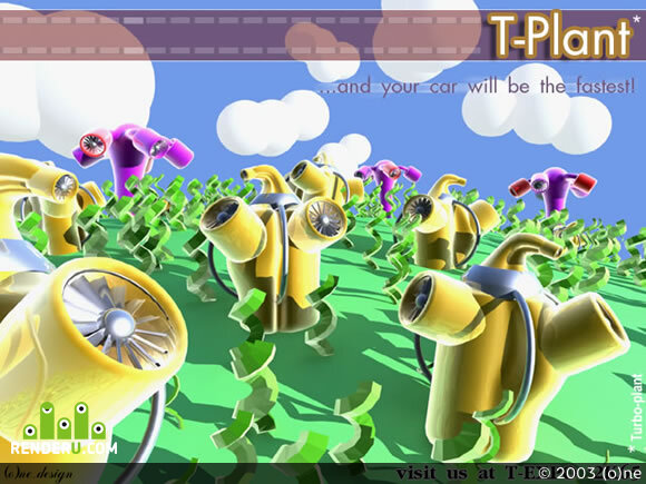 preview T-Plant