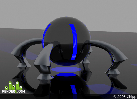 preview Magic Ball