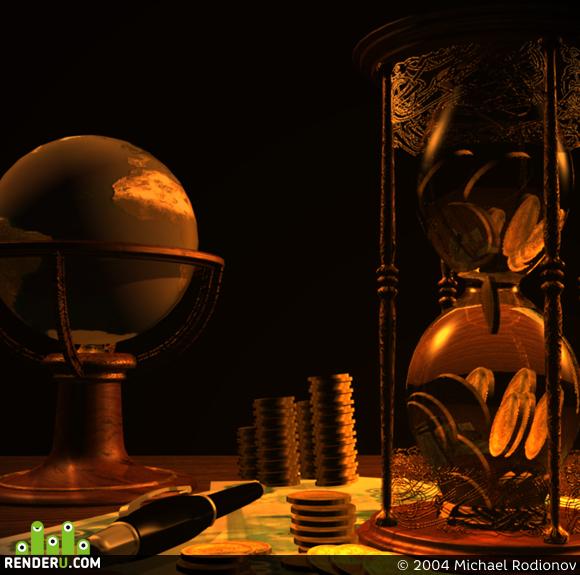 preview Money-money-money
