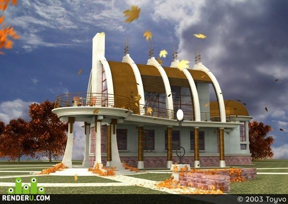 preview Jiloy dom