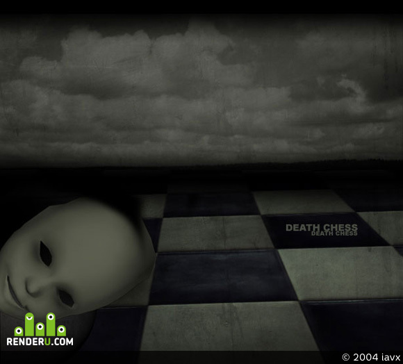 preview Death Chess