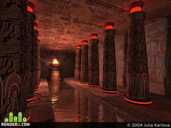 preview Egipet. Hram.