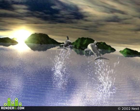 preview Delfinyi drugoy planetyi