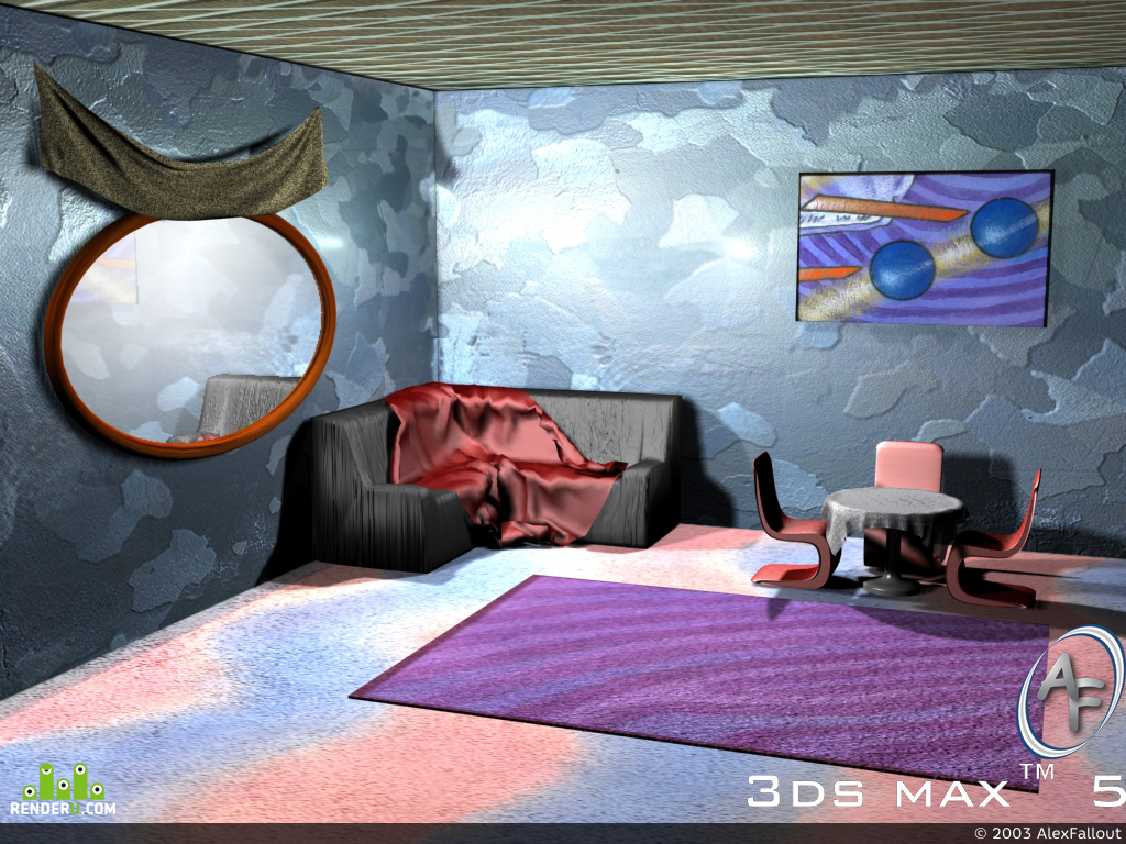 preview Room-House